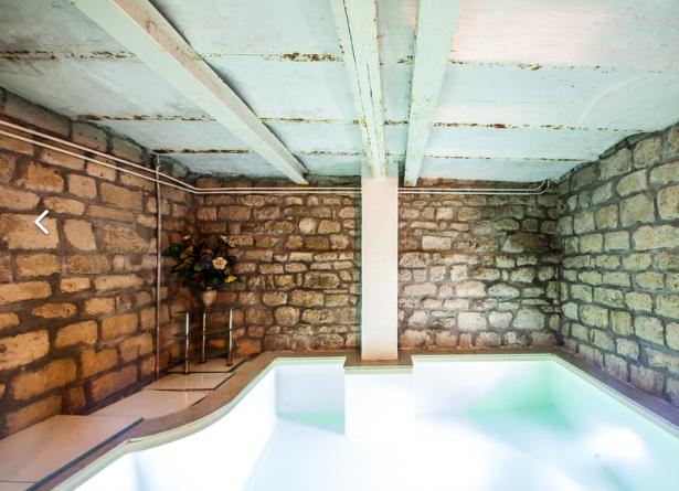 La piscine le site de l 39 ev nementiel for Piscine 75012