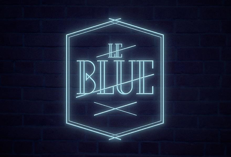 Inauguration Blue Club