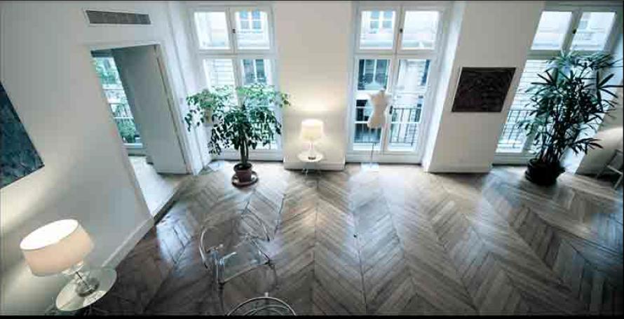 Location Appartement Prestigieux