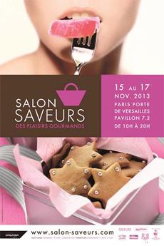 Salon des saveurs porte de versailles le site de l - Salon professionnel porte de versailles ...