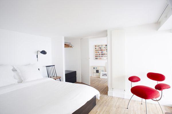 Location Loft Design Champs Elysées