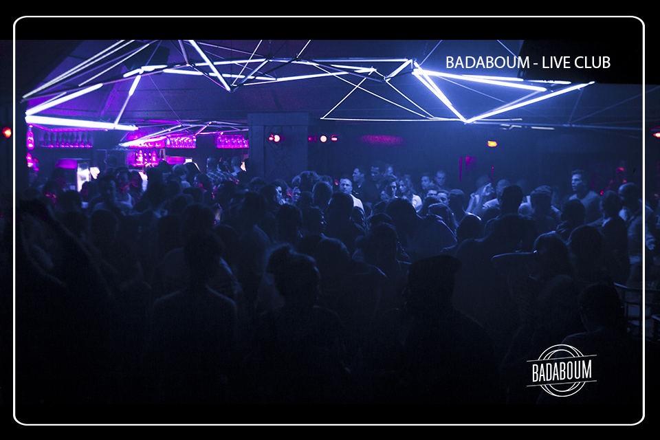 BADABOUM Live Club