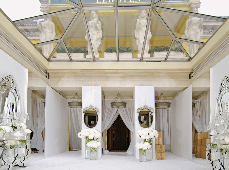 Pavillon Ledoyen