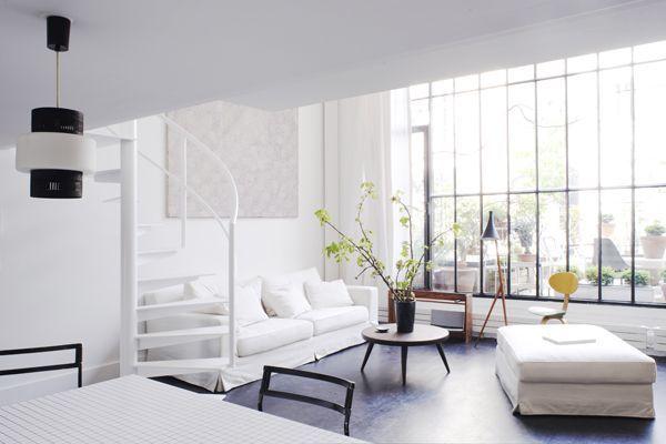 Loft Design Champs Elysées