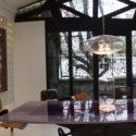 Atelier Abbesses - Baie Vitrée