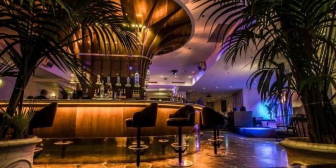Le standard 75017 paris - Restaurant el ward porte maillot ...