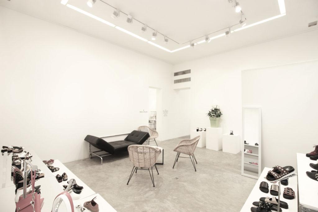Privatisation Galerie Joseph - Bretagne / Turenne