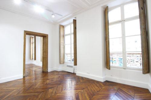 Galerie Joseph Saintonge Turenne