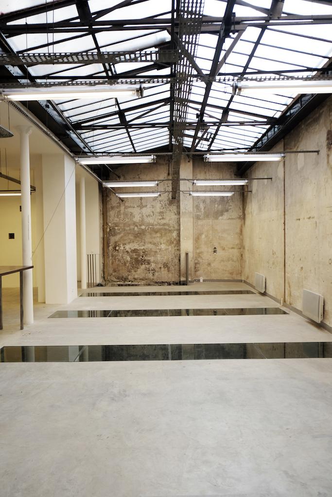 Galerie Joseph - Turenne / Cirque d'hiver