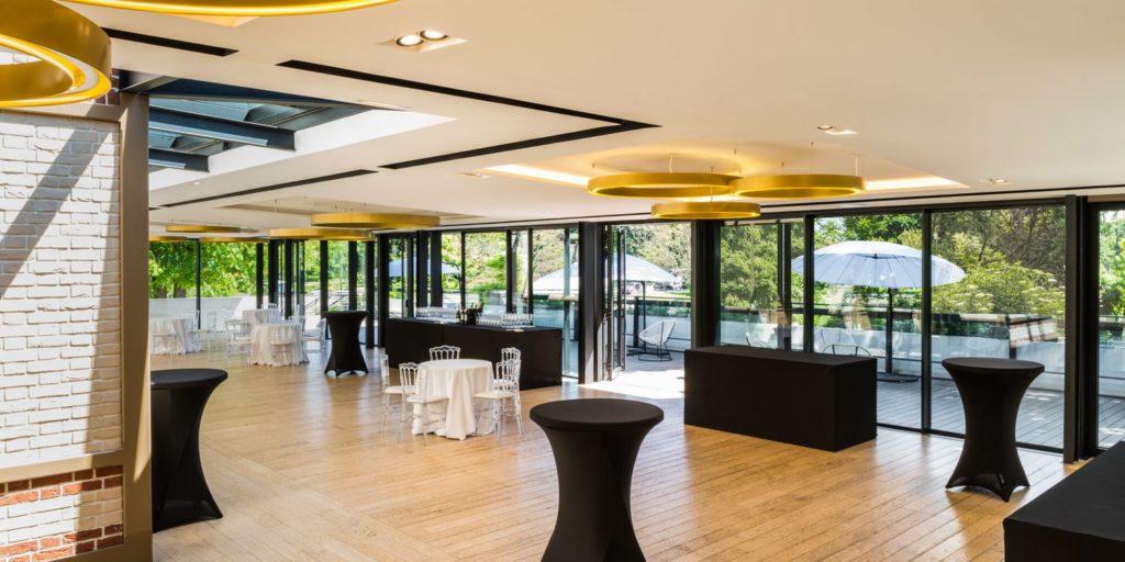 Salon - Pavillon Royal