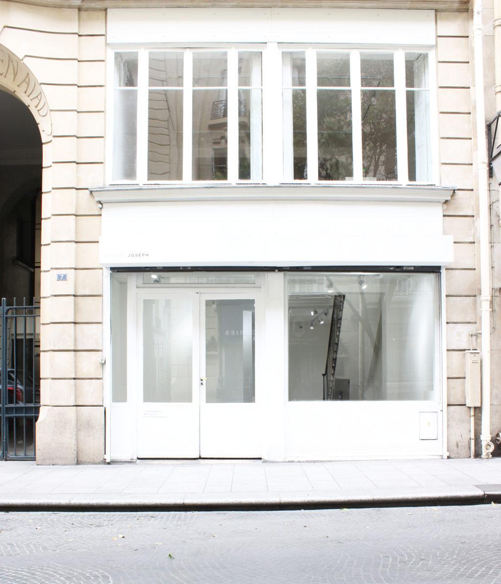 Galerie Joseph Montorgueil