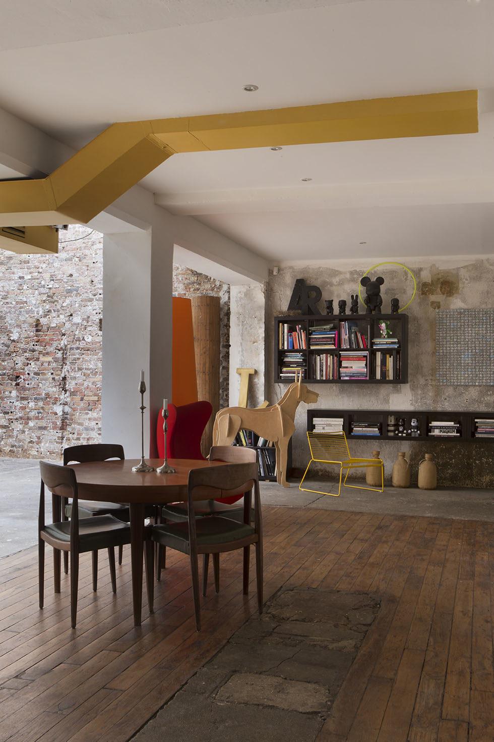 Studio Photo Véranda, 75011 Paris, Privatisation Location