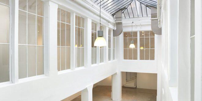 Privatisation Galerie Joseph Turenne