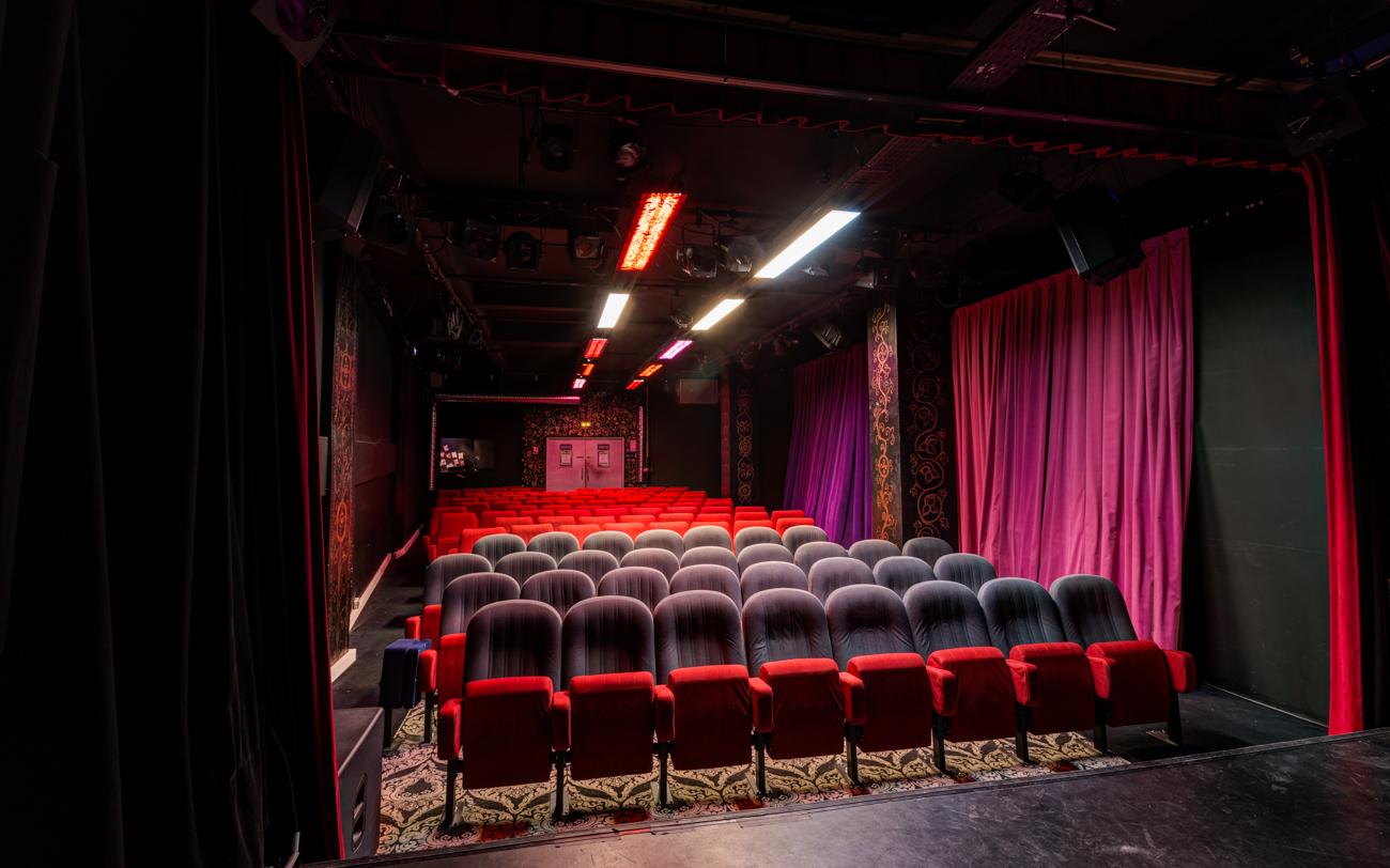 salle theatre apollo