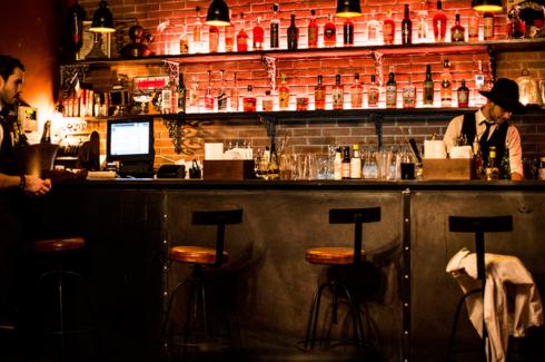 bar secret