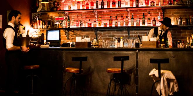 le blaine bar