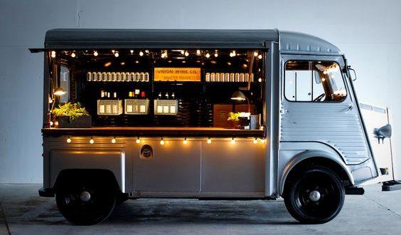 Depuis Il Existe Des Food Truck