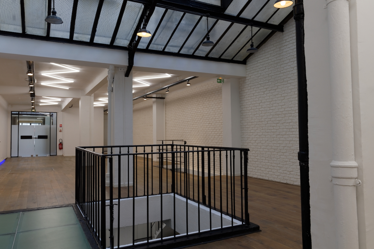 Privatisation location le louvre factory paris 1er for Cocktail 80 personnes