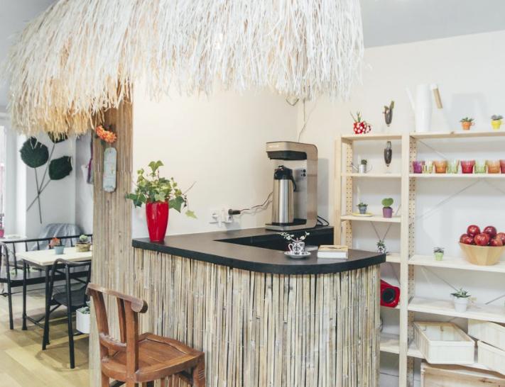 Café délirio