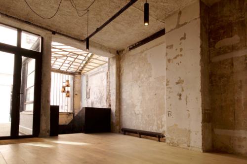 Galerie Underground