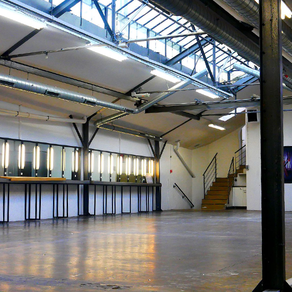 atelier parisien