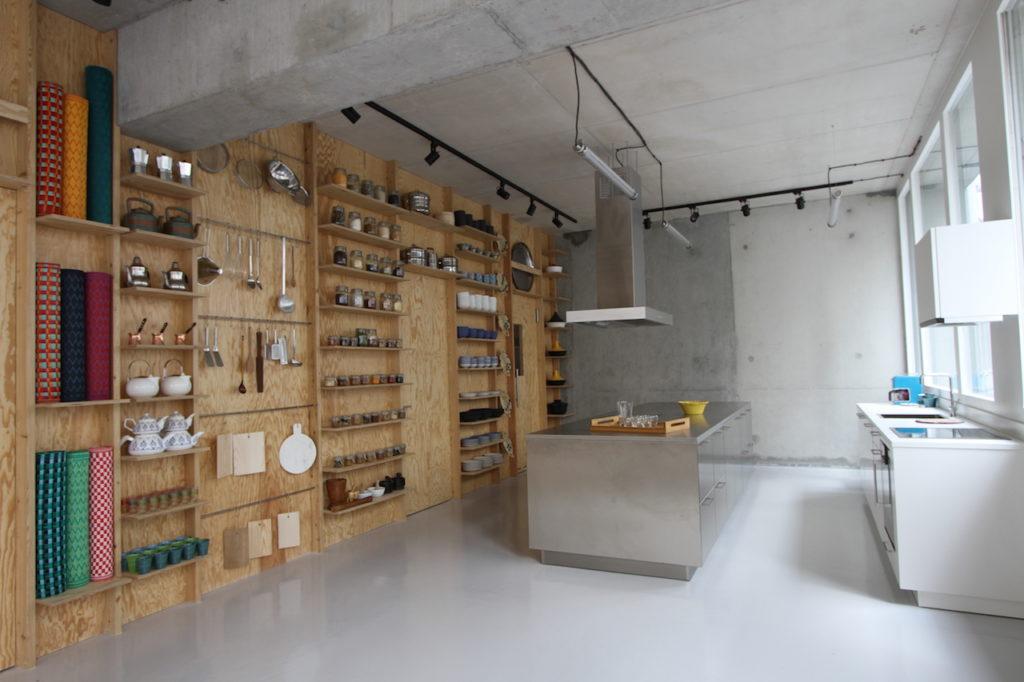 L'atelier Kialatok