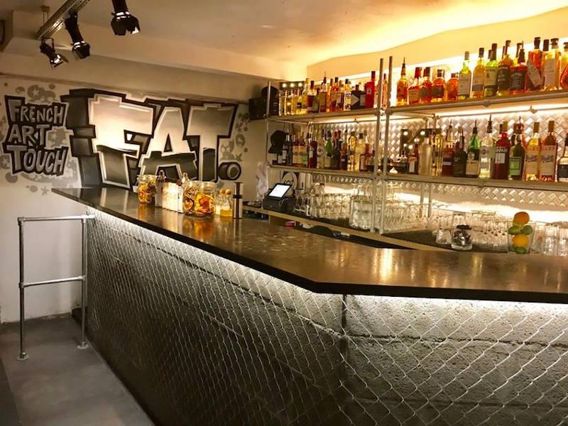 fat bar