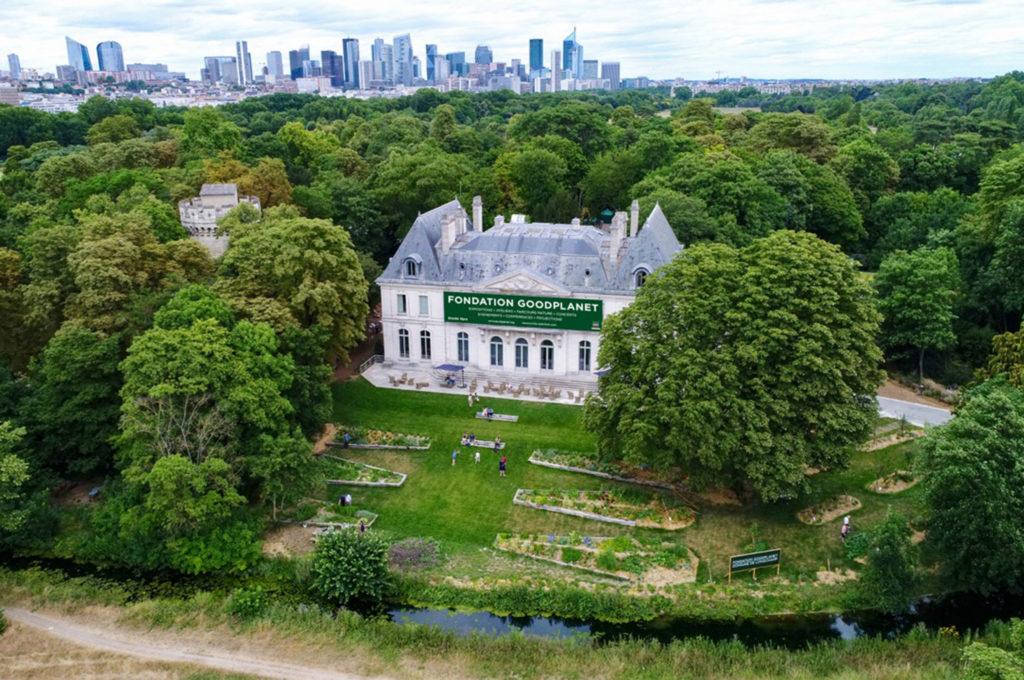 Le Château de Longchamp