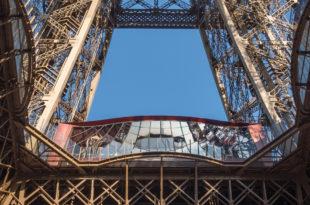 Salon Gustave Eiffel