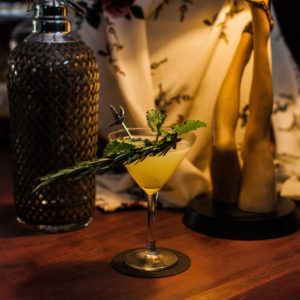 Cocktails Shake N' Smash