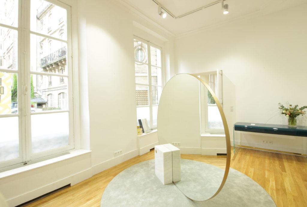Galerie Joseph - Beaumarchais Vosges