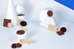 magie et chocolat