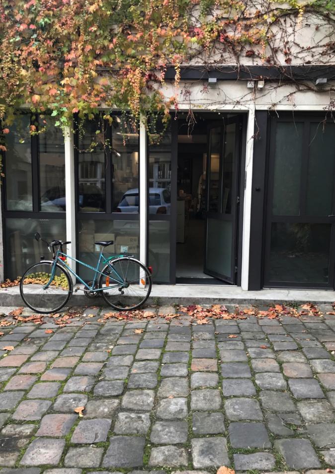 Privatisation Open Space Beaumarchais Vosges
