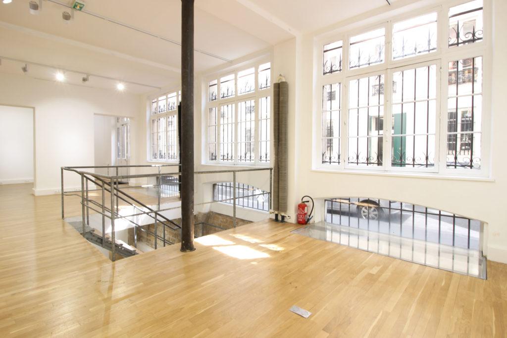 Privatisation Galerie Joseph - Turenne Vosges