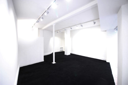 Privatisation Galerie Joseph - Showroom Turenne Charlot
