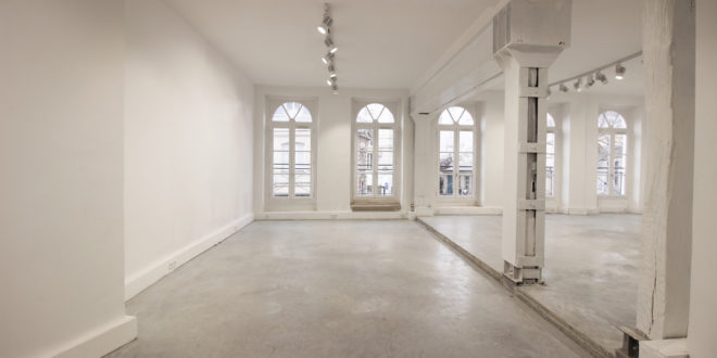 Galerie Joseph 132 Turenne