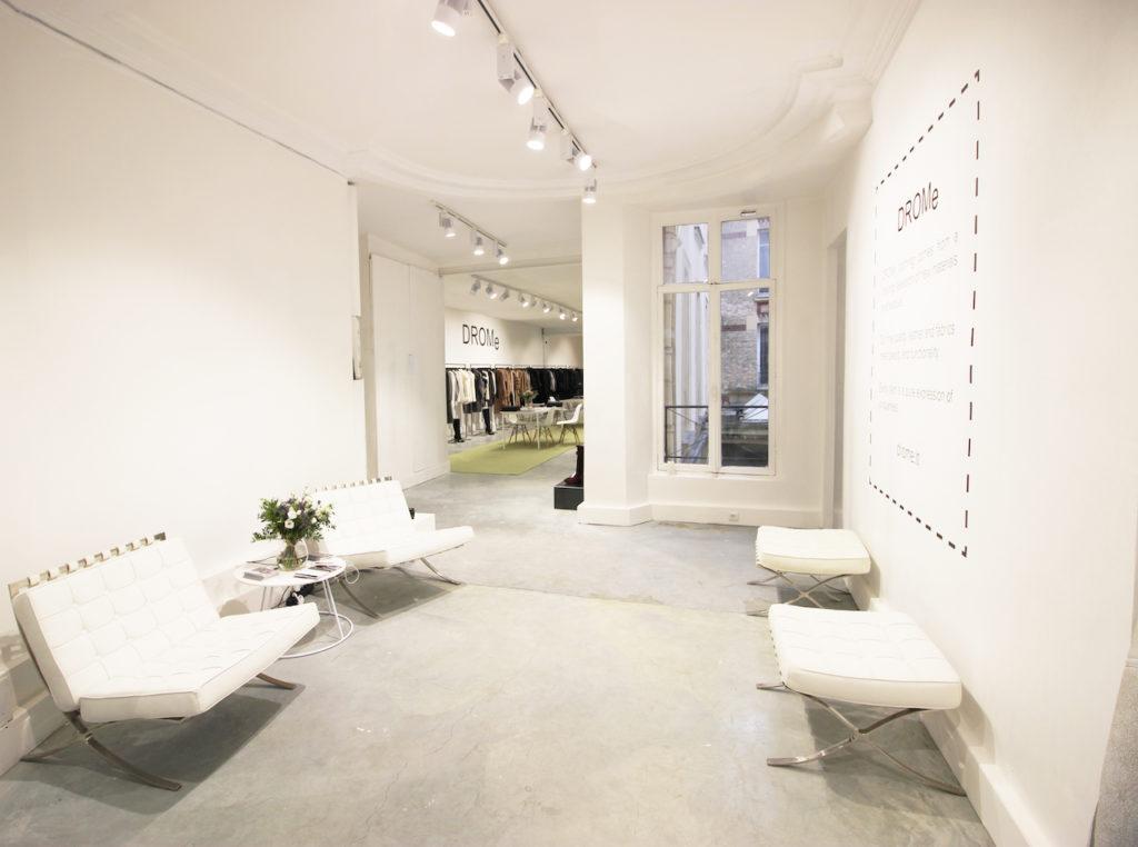 Galerie Joseph
