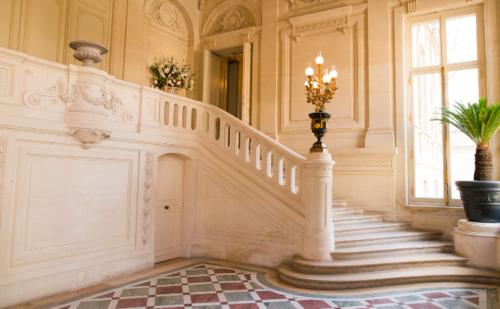 Hôtel Salomon De Rothschild