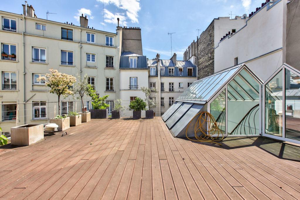 le rooftop de valérie
