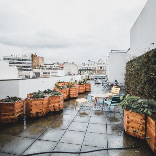 rooftop de l'est