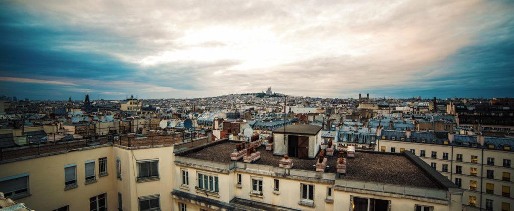 Rooftop de Diane