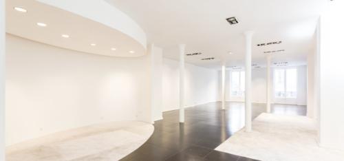 Galerie 109 Sébastopol