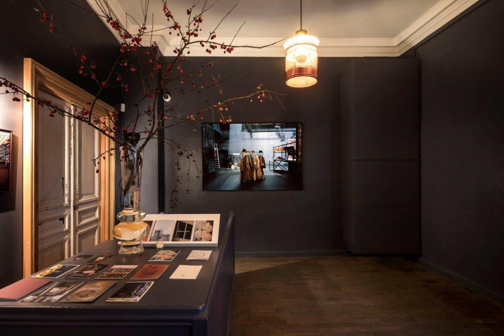 Galerie Studiolo