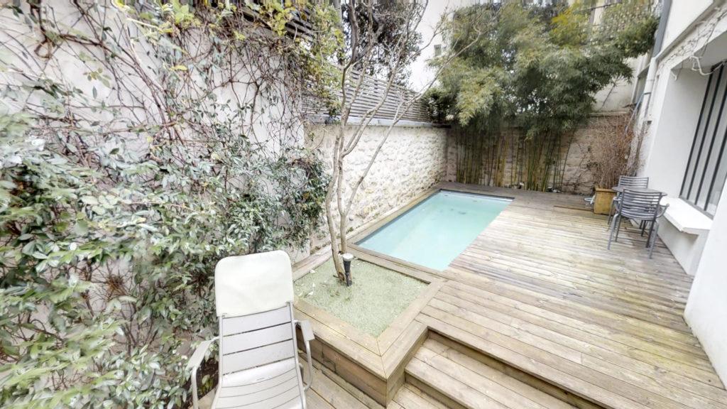 La Maison avec piscine de Pucci