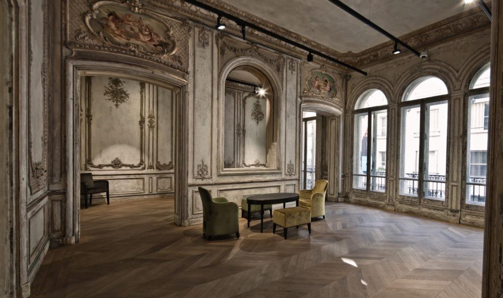 galeries napoléon