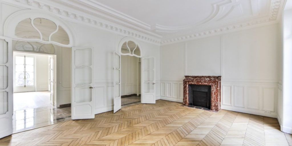 appartement d'alfred