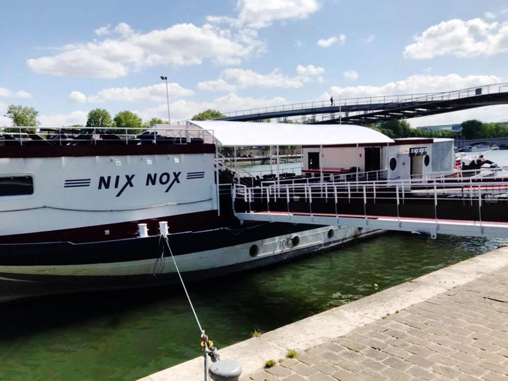 nix nox