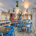 Disposition Atelier / Bureau Boulogne