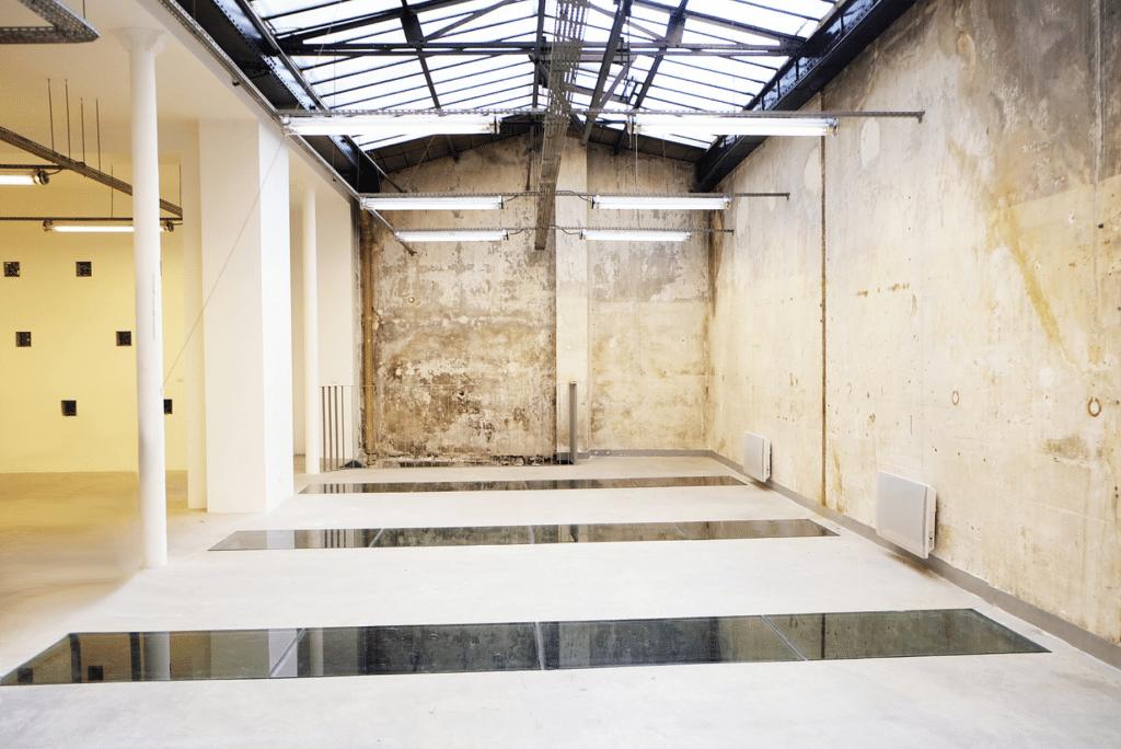 galerie industrielle