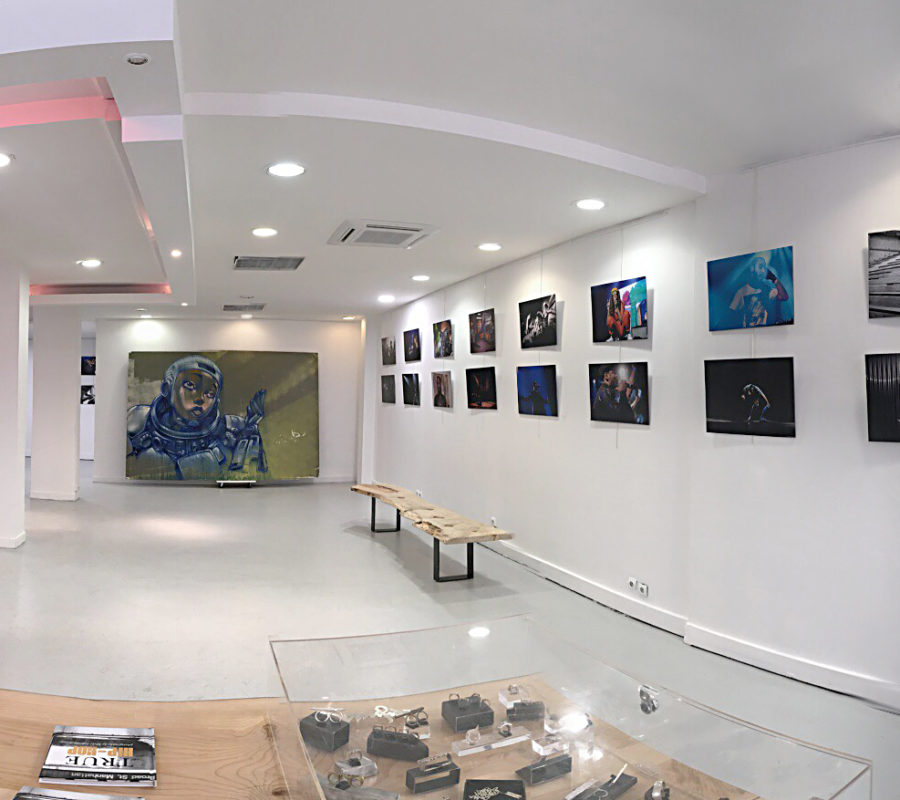 Concept Store - Exposition